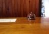 Pokušení zvonečku.. Škoda, že kafe nepiju..