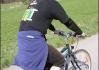 Zlý Pavew je s dnešní etapou spokojený. Nezadýchal se a neumazal si kolo!..
