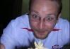 Na Nodžiho vkus tam bylo papričky tak akorát (žádná), na můj vkus byl  moc sladkej.. (Ne Nodži, ale utopenec..)