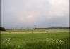 Mezi Malšicema a Dřítní, severní pohled...