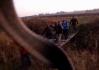 Překonáváme Borkovická blata..