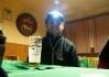 Bruggi se svojí oblíbenou bwik bwik svítící kšiltovku