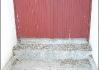 Tzv. Fake-entrance, neboli falešný vchod do hospy..