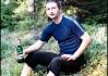 Zelené zátiší.. (Pivo, les, greenhorn..)