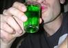 Vrchní prý původně dělal na Temelíně, ale ztrácelo se jim  tam kapalný Plutónium 258+ (odborníky přezdívané Beskydky),  tak ho prej vylifrovali... Osobně si myslím, že to jsou pomluvy..  Co by s tou zelenou břečkou dělal?!!!