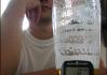 Majkí si i přes jistou nepraktičnost v transportu ssebou vozí  speciálně vlastnoručně vyvinutý Žunkometr.     Technické parametry (měřené hodnoty):    na kolik loků pivo vypije (kroužky)    celkový čas konzumace    průměrné promile v krvi    předpokládaný čas prázdné sklenice    automatické stažení ceníku z internetu a  výpočet celkové částky k zaplacení    paměť na 10 posledních měření