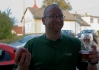 Královské pivo v rukou zelináře :D