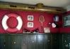 Kruh z titaniku, brusle z Nagana a pálka Wimbledonu, vše originák...