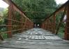 To je ten slavný bechyňský most - Duha?