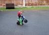 Starej dochtor, mladej biker, jo, to sedí, bude sleva :)