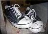 Podařilo se nám tajně ulovit snímek Pavewových oblíbených bot.